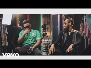 """DOWNLOAD VIDEO Phyno – """"Onyeoma"""" ft. Olamide Mp4"""