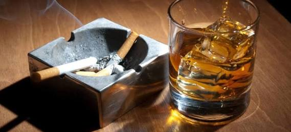 Nigerians To Pay More For Alcohol & Cigarette As From Tomorrow