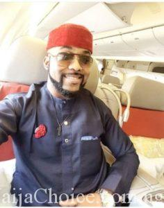 Davido – Singer, L.A.X I'm Not Working For President Buhari – Banky W Denies N200 Million Commission Fee