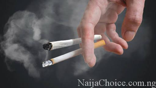 3 Untold Benefits Of Smoking Cigarettes!!! - JummAi Comely