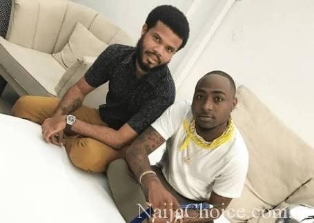 Davido Is Not A Member Of Any Secret Cult – Manager, Asa Asika