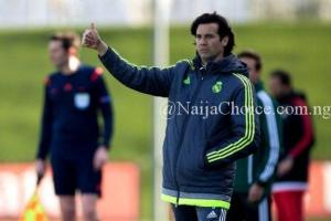 10 Things You Should Know About Real Madrid's New Coach, Santiago Solari
