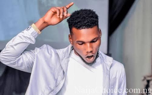 Fast Rising Star, Victor AD Survives Armed Robbery Attack In Ogun State