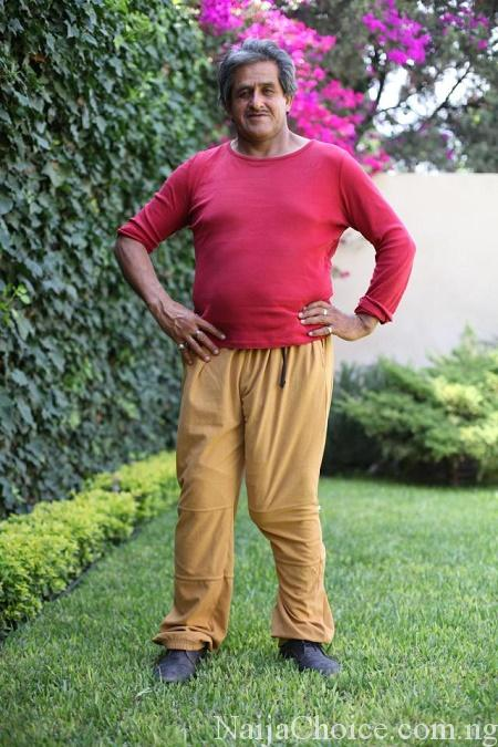 Meet Roberto, the Man With Longest Manhood in the World as Doctors Give Insight into His Massive P*nis (Photos+Video)