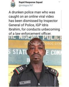 'Shut Down All Beer Parlours Within Lagos Police Community' – CP Orders