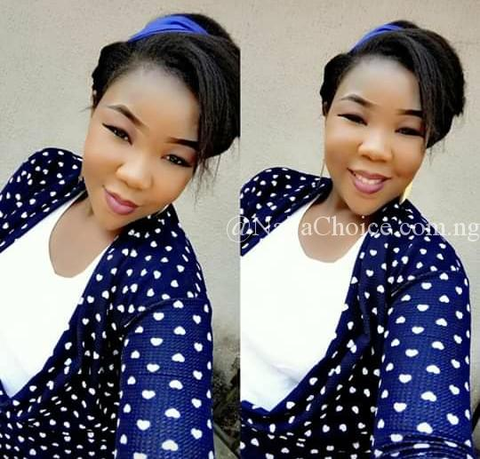 Beautiful Young Lady Murdered In Yenagoa Because Of Phone! (Photos)