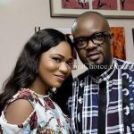 Charles Inojie Shows Off His Beautiful Wife As They Celebrate 6th Wedding Anniversary (Photos)
