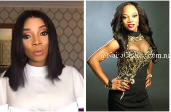 Dating A Guy For Over 5 Years Is A Waste Of Time – Toke Makinwa