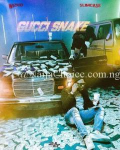 DOWNLOAD MP3: Wizkid – Gucci Snake ft. Slimcase