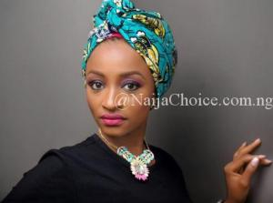 Kannywood Actress, Rahama Sadau Clears The Air On Romance With Akon