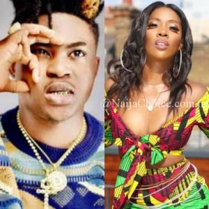 Nigerians Counterblast Danny Young After Claiming Tiwa Savage 'Stole' His Lyrics For Her Latest Single