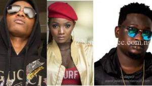Wizkid's Surprise Appearance At Simi And Wande Coal's Concert Is Trending Online