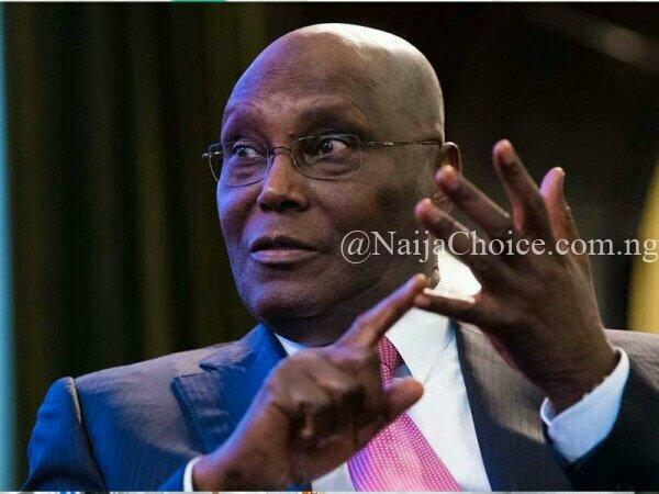 """""""I Will Deploy 30,000 Security Operatives To Zamfara Within A Month If Elected"""" – Atiku"""