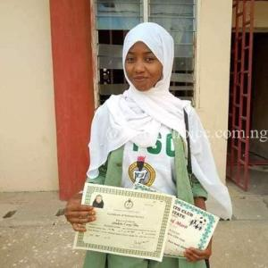 Heartbreaking: Beautiful Young Lady Dies Just One Day To Her Wedding In Bauchi (Photo)