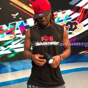 Psquare's Paul Okoye a.k.a Rudeboy Announces Change Of Name