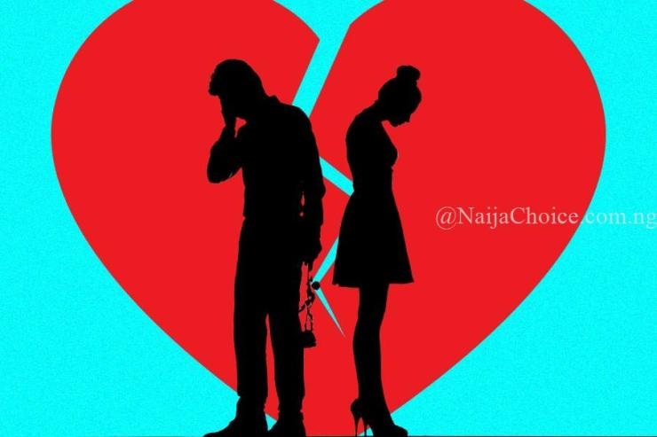 Do You Have An Ex Lover Who Won't Go Away? Check Out 5 Ways To Deal With Them