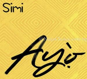 DOWNLOAD MP3: Simi – Ayo (Prod. Legendury Beatz)