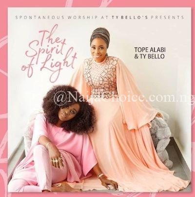 DOWNLOAD MP3: Tope Alabi & TY Bello – Ayo