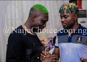 Gbam! Singer; Danny S, Issues Stern Warning To Zlatan Ibile Over Zanku (Leg Work) & Shaku Shaku Comparison