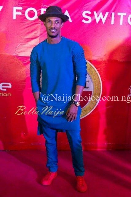 "Gideon Okeke thinks there's a lot of ""Bad Acting on Nigerian Screens"""