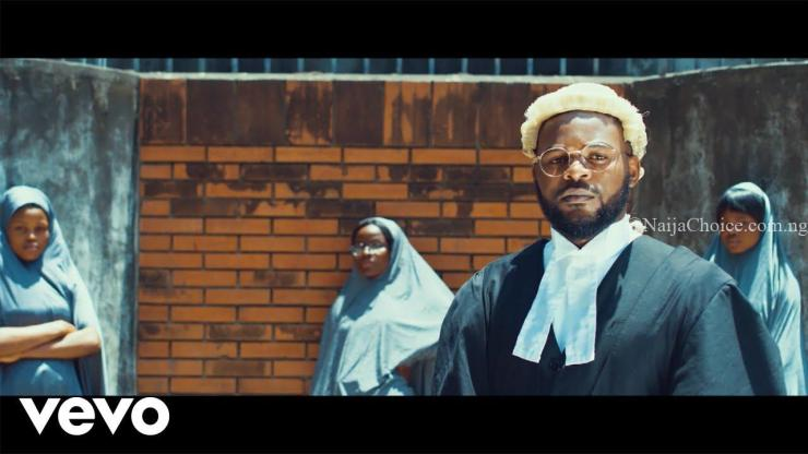 Here's Why Fela Would Have Been So Proud Of Rapper, Falz