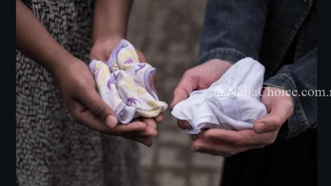 I Sell Women's Panties To Ritualists For N80,000 - Teenager Makes Shocking Confession