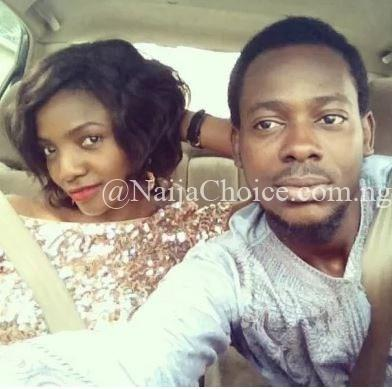 See These Loved-up Throwback Photos Of Simi and Adekunle Gold