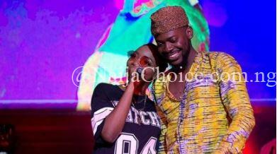 Why My Wedding Was Private - Adekunle Gold Reveals