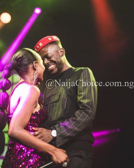 Wow! Adekunle Gold And Simi Are Getting Married Today!