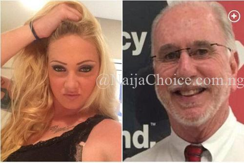 Young Stripper Shoots Her 64-year-old Sugar Daddy In The Face After He Dumped Her