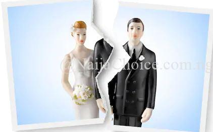 Shocker: Woman Divorces Her Husband Just 3 Minutes After Their Wedding...You Won't Believe Why