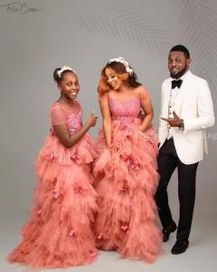AY Comedian's Wife, Mabel Celebrates Birthday With Beautiful New Photos