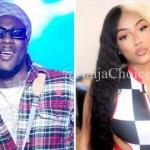 Burna Boy Excited As Stefflon Don Ranks 3rd In List Of Best Selling Female Rappers