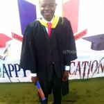 62-year Old Man Fulfils Dream of Getting a University Education at UNIZIK