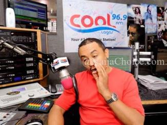 Daddy Freeze Reacts After Prophetess Told Members They'll Not Make Heaven If They Take Vitamin C