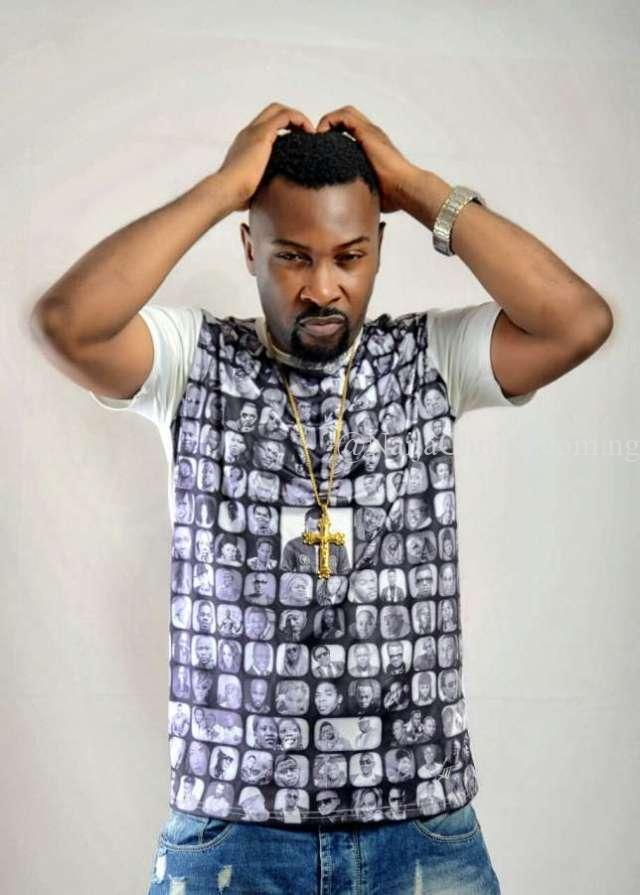 Ruggedman Dragged Online Over Claims That He Slept With His Friend's Wife
