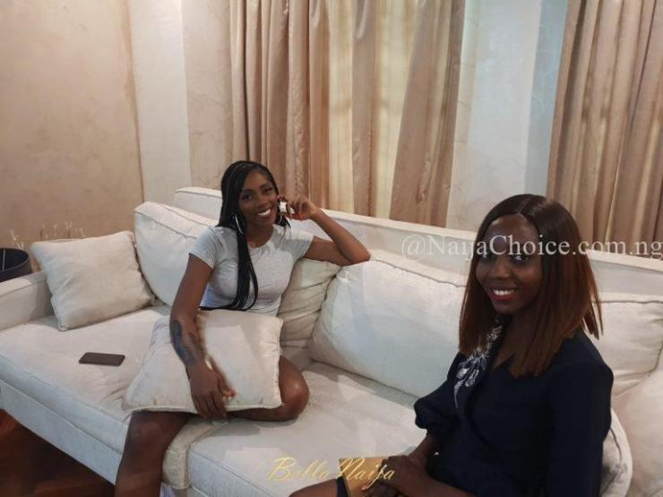Tiwa Savage Speaks on her UMG Contract, Its Worth & Recent Criticism of International Deals in new interview
