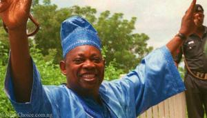 Abiola: The President Nigeria Never Had