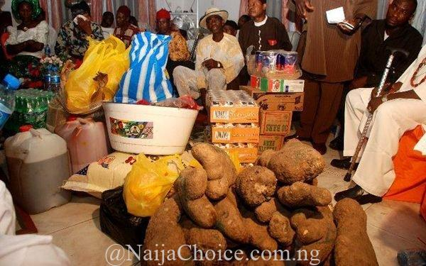 Bride Price In Eastern Nigeria: Check Out All The Facts And Myths