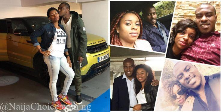 Vincent Enyeama Celebrates Wife On Their 13th Wedding Anniversary