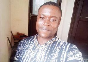 Photo Of 30-Year-Old Man Who Died Inside Kogi Prison After Being 'Tortured By Police'