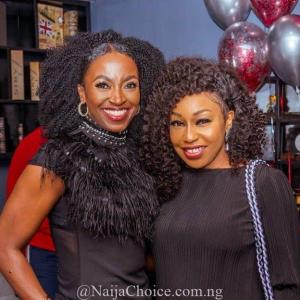 Photos from Kate Henshaw's Birthday Party