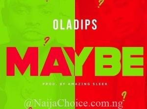 """Read The Things Oladips Said About Reminisce In """"Maybe"""" Lyrics"""