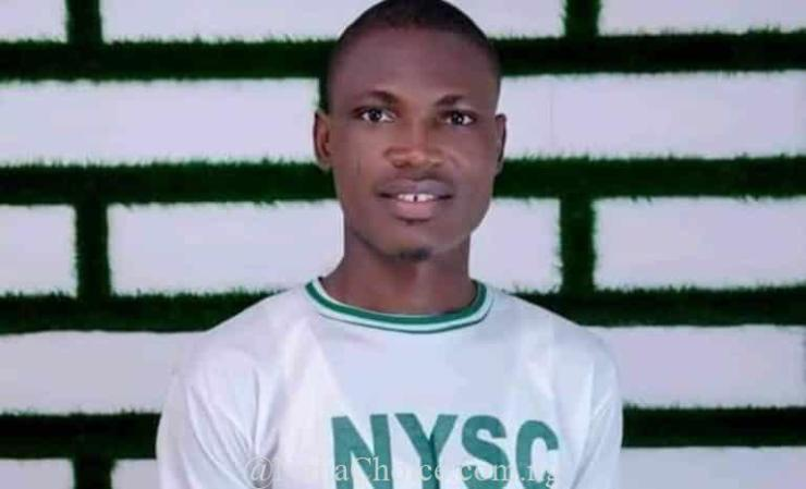 First Class Graduate Who Wrote JAMB Six Times, Dies Few Days After Completing NYSC (Photo)