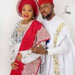 Toyin Abraham And Kolawole Ajeyemi Engagement, Wedding Pictures And Video