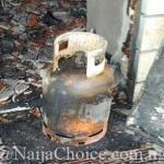 WARNING: Nigerian Gas Users Currently Risk 'Bomb-Like' Explosions As Fake Cylinders Hit Town