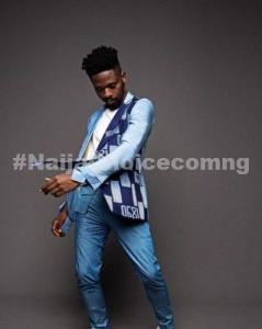 """""""I Dey Write Sweet Things Sha""""- Johnny Drille Gushes Over Himself For Writing Beautiful Songs"""