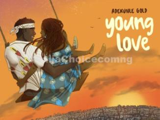 DOWNLOAD MP3: Adekunle Gold – Young Love