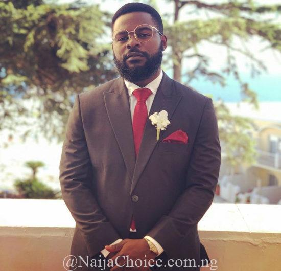 Falz nominated for BET Hip Hop awards 2019; He's the only Nigerian on the list