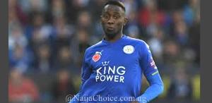 How I Sold Groundnuts On Lagos Streets - Nigerian Footballer, Ndidi Tells His Story